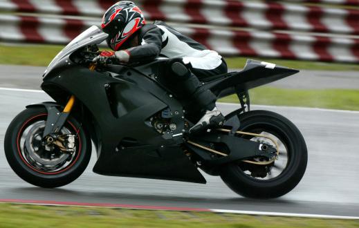 Conduire sa moto aisément à tout moment